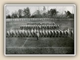 Davidson College Battalions, 1918 Quips and Cranks (Davidson College Archives)